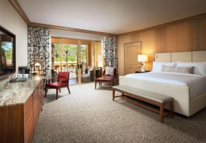 The Canyon Suites at The Phoenician, a Luxury Collection Resort, Scottsdale, Resorts  Scottsdale - big - 35