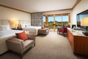 The Canyon Suites at The Phoenician, a Luxury Collection Resort, Scottsdale, Resorts  Scottsdale - big - 34