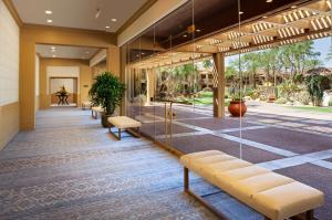 The Canyon Suites at The Phoenician, a Luxury Collection Resort, Scottsdale, Resorts  Scottsdale - big - 31