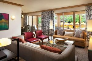 The Canyon Suites at The Phoenician, a Luxury Collection Resort, Scottsdale, Resorts  Scottsdale - big - 28