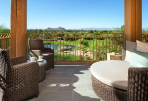 The Canyon Suites at The Phoenician, a Luxury Collection Resort, Scottsdale, Resorts  Scottsdale - big - 27