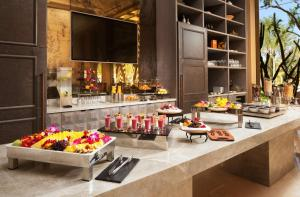 The Canyon Suites at The Phoenician, a Luxury Collection Resort, Scottsdale, Resorts  Scottsdale - big - 23