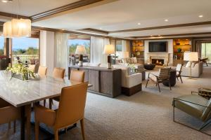 The Canyon Suites at The Phoenician, a Luxury Collection Resort, Scottsdale, Resorts  Scottsdale - big - 19