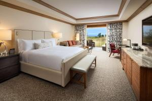 The Canyon Suites at The Phoenician, a Luxury Collection Resort, Scottsdale, Resorts  Scottsdale - big - 16