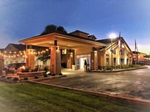 obrázek - Country Inn & Suites by Radisson, Rochester-Pittsford/Brighton, NY