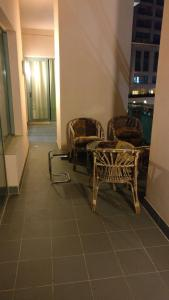 Apartment at San Stefano Mall, Apartmány  Alexandria - big - 11