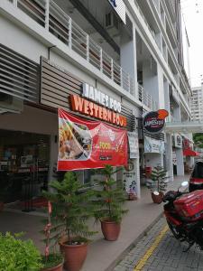 Penang SPICE ARENA, Ferienwohnungen  Bayan Lepas - big - 34