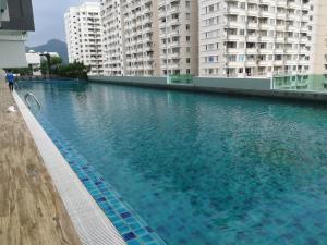 Penang SPICE ARENA, Ferienwohnungen  Bayan Lepas - big - 29