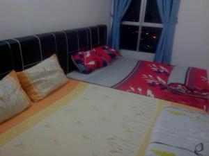 Penang SPICE ARENA, Ferienwohnungen  Bayan Lepas - big - 31
