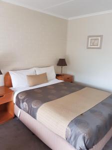obrázek - Hacienda Motel Geelong