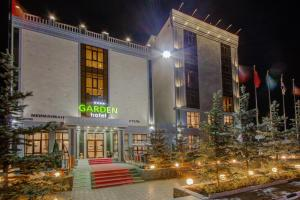 Бишкек - Garden Hotel