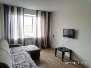 Apartment on Chaykovskogo