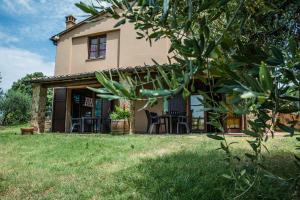 obrázek - Agriturismo Fattoria Sant'Appiano