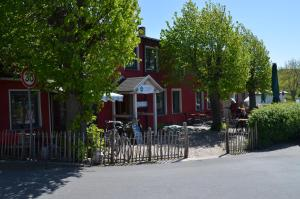 Kapitänsferienhaus