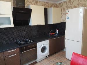 Apartment on Ubileynaya 6