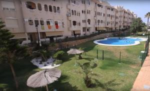 Apartment Camino del mar de Retamar, 04131 Almeria, Espana