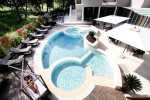 obrázek - Hotel Stella Della Versilia