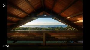 Casa Paraiso a beira-mar, Ville  Florianópolis - big - 2