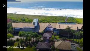Casa Paraiso a beira-mar, Ville  Florianópolis - big - 18