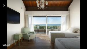 Casa Paraiso a beira-mar, Ville  Florianópolis - big - 23