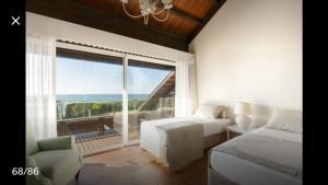 Casa Paraiso a beira-mar, Ville  Florianópolis - big - 24
