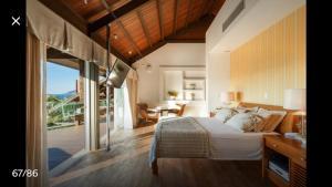 Casa Paraiso a beira-mar, Ville  Florianópolis - big - 25
