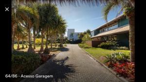 Casa Paraiso a beira-mar, Ville  Florianópolis - big - 27