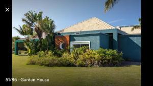 Casa Paraiso a beira-mar, Ville  Florianópolis - big - 36