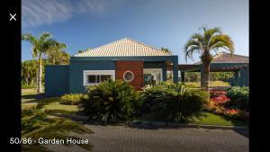 Casa Paraiso a beira-mar, Ville  Florianópolis - big - 37