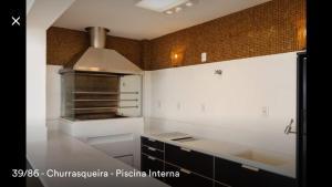 Casa Paraiso a beira-mar, Ville  Florianópolis - big - 46