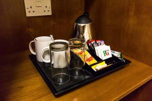 Padbrook Park Hotel, Szállodák  Cullompton - big - 8