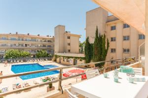 Pierre & Vacances Estartit Playa, Apartmány  L'Estartit - big - 9