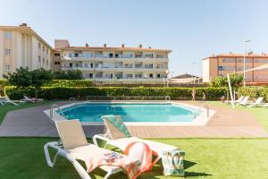 Pierre & Vacances Estartit Playa, Apartmány  L'Estartit - big - 1