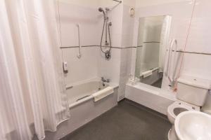 Padbrook Park Hotel, Szállodák  Cullompton - big - 20