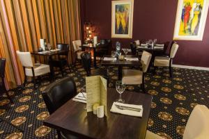 Padbrook Park Hotel, Szállodák  Cullompton - big - 30