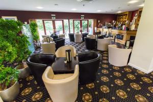 Padbrook Park Hotel, Szállodák  Cullompton - big - 29