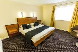 Padbrook Park Hotel, Szállodák  Cullompton - big - 18