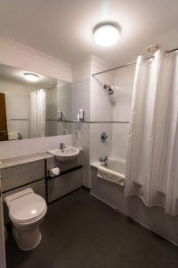 Padbrook Park Hotel, Szállodák  Cullompton - big - 17