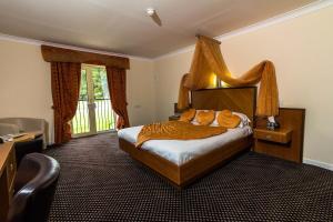 Padbrook Park Hotel, Szállodák  Cullompton - big - 15