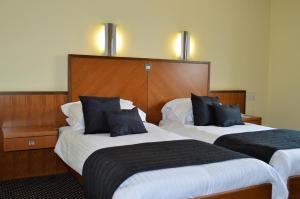 Padbrook Park Hotel, Szállodák  Cullompton - big - 12