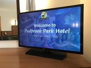 Padbrook Park Hotel, Szállodák  Cullompton - big - 9