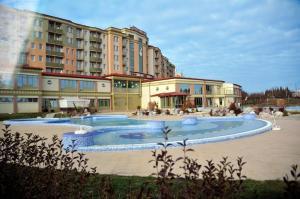 Club Hotel Zalakaros Luxus Apartman