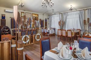 Отель Alean Family Resort & SPA Riviera 4* - фото 20