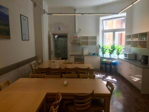 Bison Hostel, Ostelli  Cracovia - big - 52