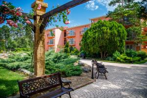 Отель Alean Family Resort & SPA Riviera 4* - фото 12