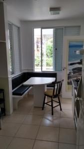 Residencial Bertoglio, Ferienwohnungen  Florianópolis - big - 36