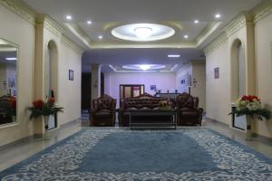 Villa Hotel, Hotely  Taraz - big - 23