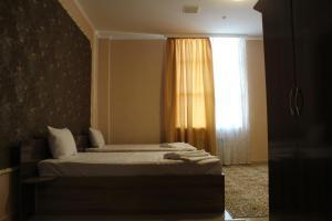 Villa Hotel, Hotely  Taraz - big - 7