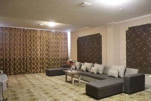 Villa Hotel, Hotely  Taraz - big - 5