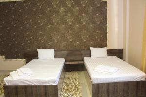Villa Hotel, Hotely  Taraz - big - 4